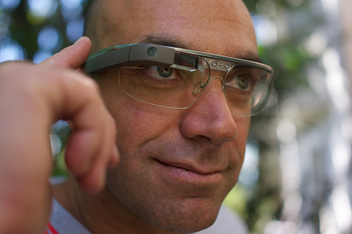 Will Google Glass Change the Way Travel Bloggers Work?