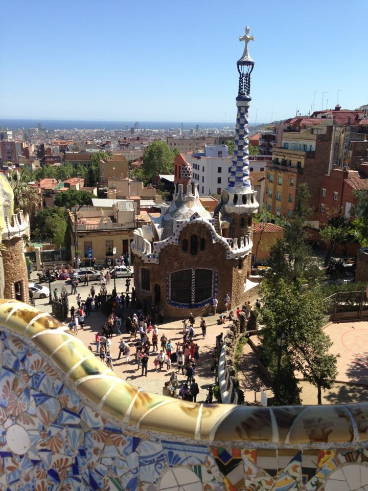 5 Things You MUST Do in Barcelona